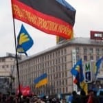 The KPVU is preparing for a possible strike in Ukraine as mass protests continue this week.