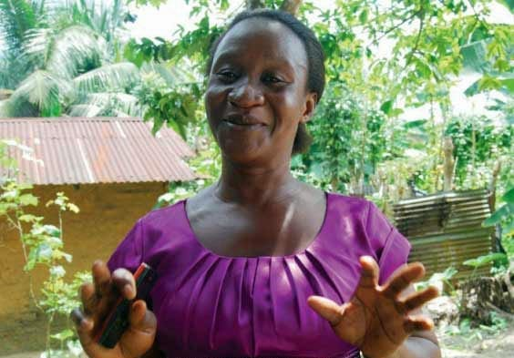 Women-Led Coalition Empowers Women Across the Niger Delta