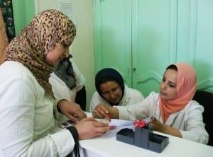 secteur de la santé.hopital benknoun.section syndicale SNAPAP algiers.Zoubir Aksouh.15-06-2014