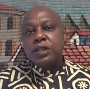 Maina Kiai, UN Special Rapporteur on Freedom of Association, Solidarity Center, migration, human trafficking