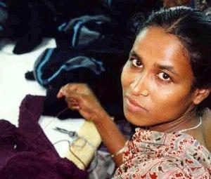 bangladesh garmentworker