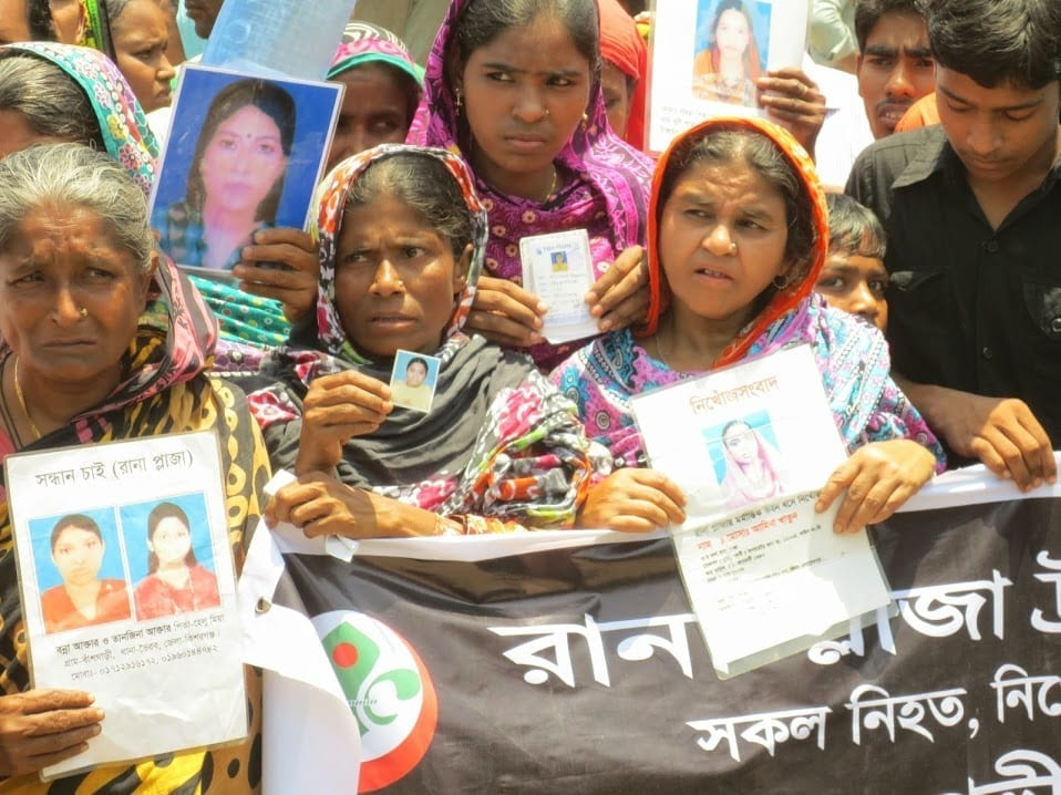 1 Year After Rana Plaza, Survivors, Families Struggle to Survive