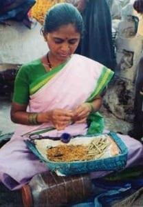 India.Bidi-Roller.SEWA