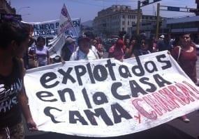 Peru.Repeal of youth labor law1.1.15.luis mendoza