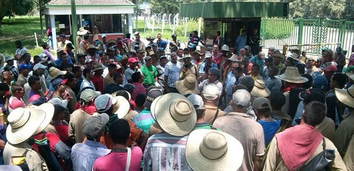 Colombian Sugarcane Workers Prevail after Attacks