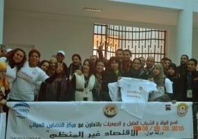 Tunisia.World Social Forum.UGTT Youth Informal Econ workshop.3.15.hc