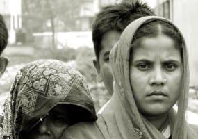 Bangladesh.Rana Plaza 2 Yr Anniversary.Is there no hope remains for us.4.15.Balmi Chisim