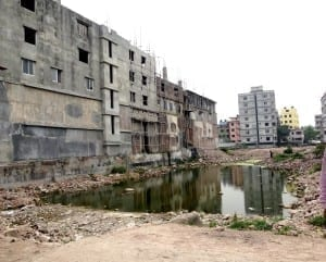 Bangladesh.Rana Plaza after 2 years.4.15.Balmi Chisim