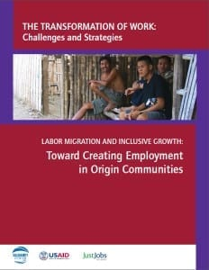 Migration.Toward Creating Employment in Origin Communities.5.15