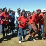 Swaziland, Solidarity Center, unions, worker rights, human rights