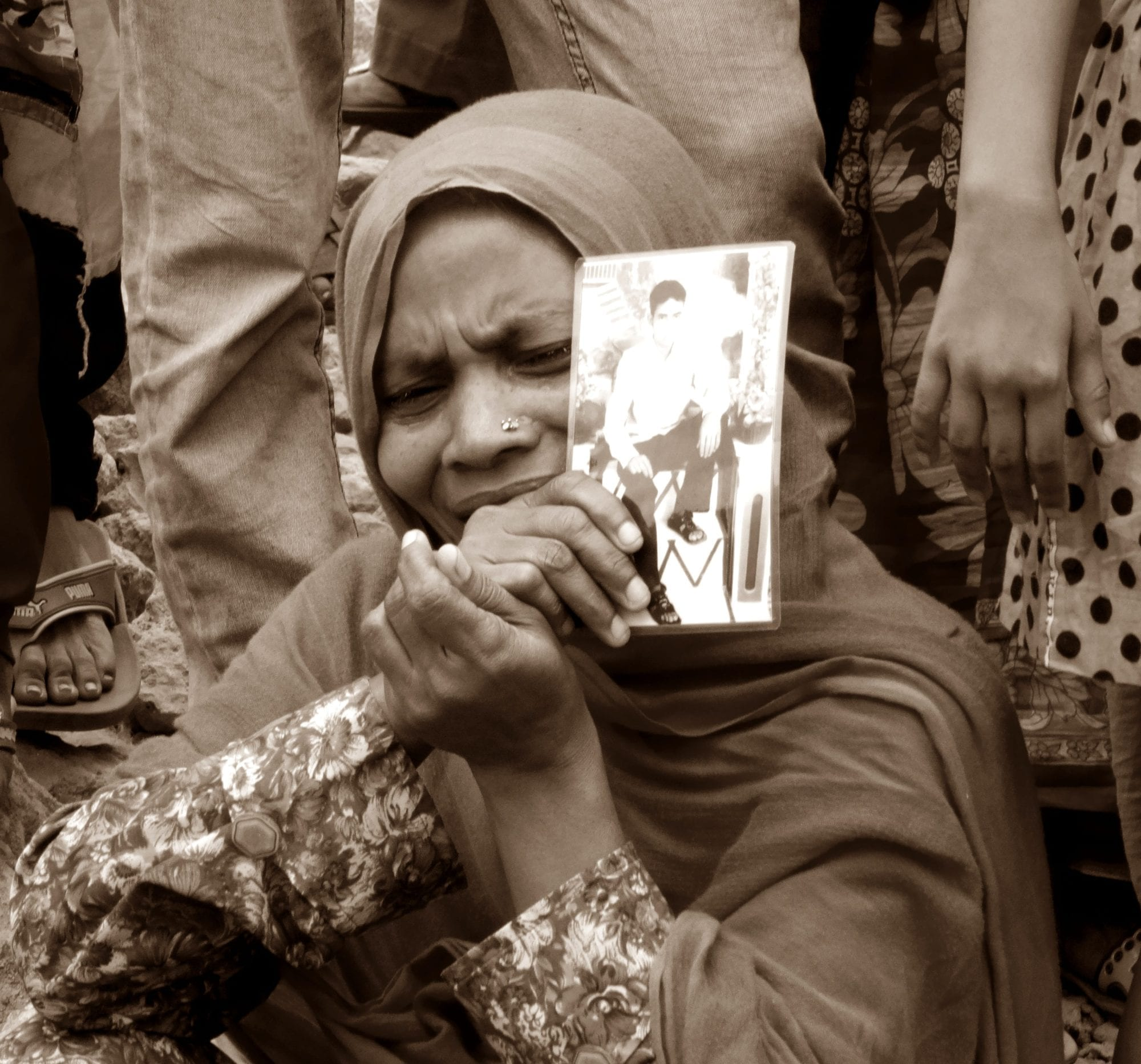 Rana Plaza Charges: 'A Long-Delayed Step Toward Justice'