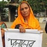 Bangladesh, garment factory, Solidarity Center