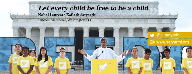 Kailash Satyarthi: Unions Essential to Ending Child Labor