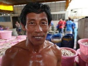 migrant workers, Burmese, Thailand, Solidarity Center