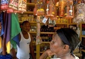 Dominican Republic, Solidarity Center, migrants, informal economy