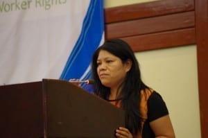 migrant workers, domestic workers, Solidarity Centeer