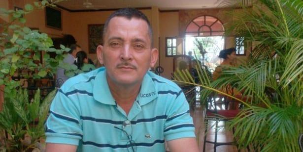 Honduras, Solidarity Center, banana plantation, death threats, human rights
