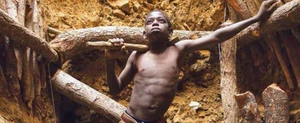 child labor, Solidarity Center