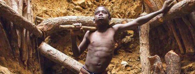 168 Million Child Laborers, 85 Million in Hazardous Work