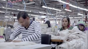 Jordan, textile workers, Solidarity Center
