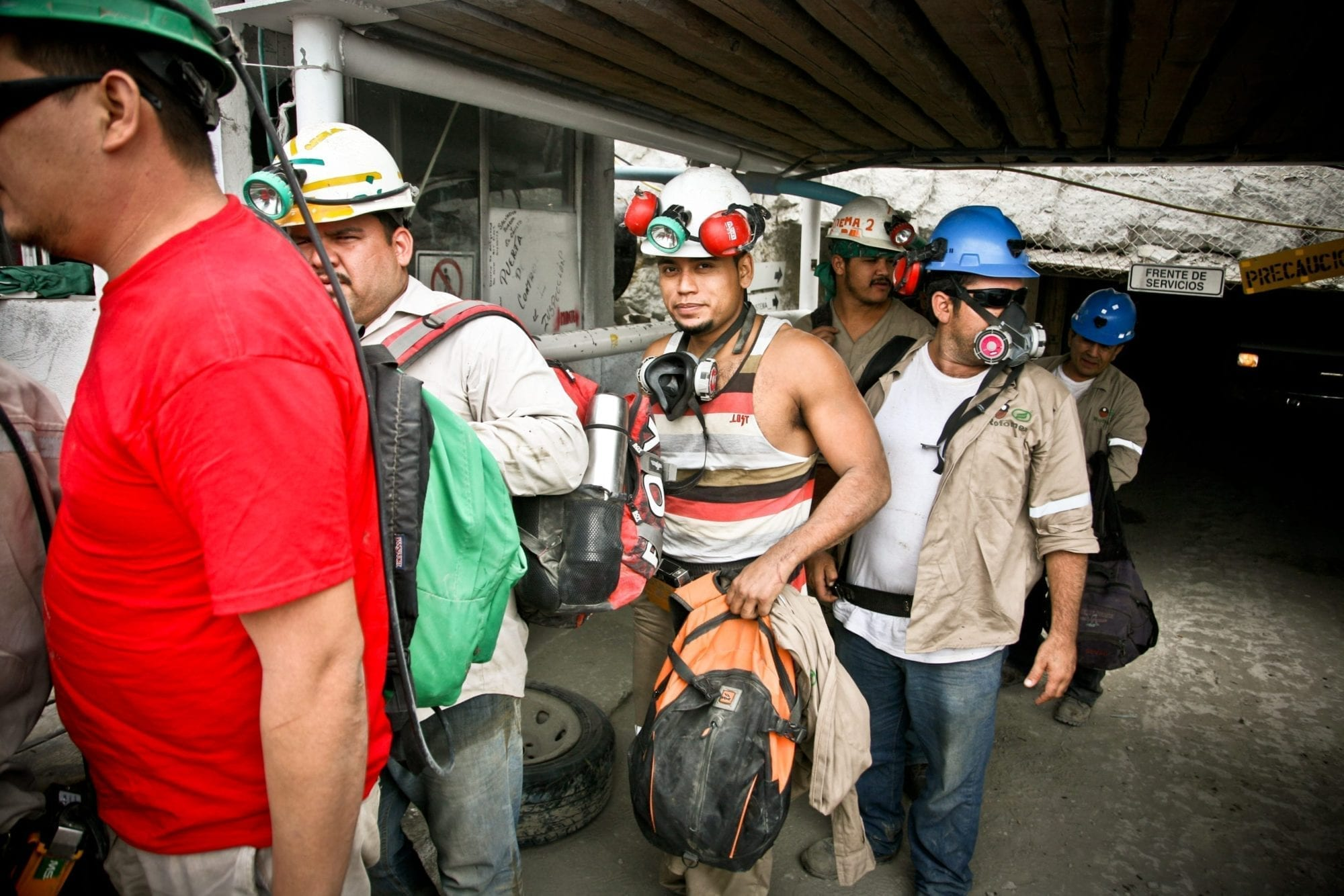 Mexico's New Labor Law Has Potential; Must Be Enforced