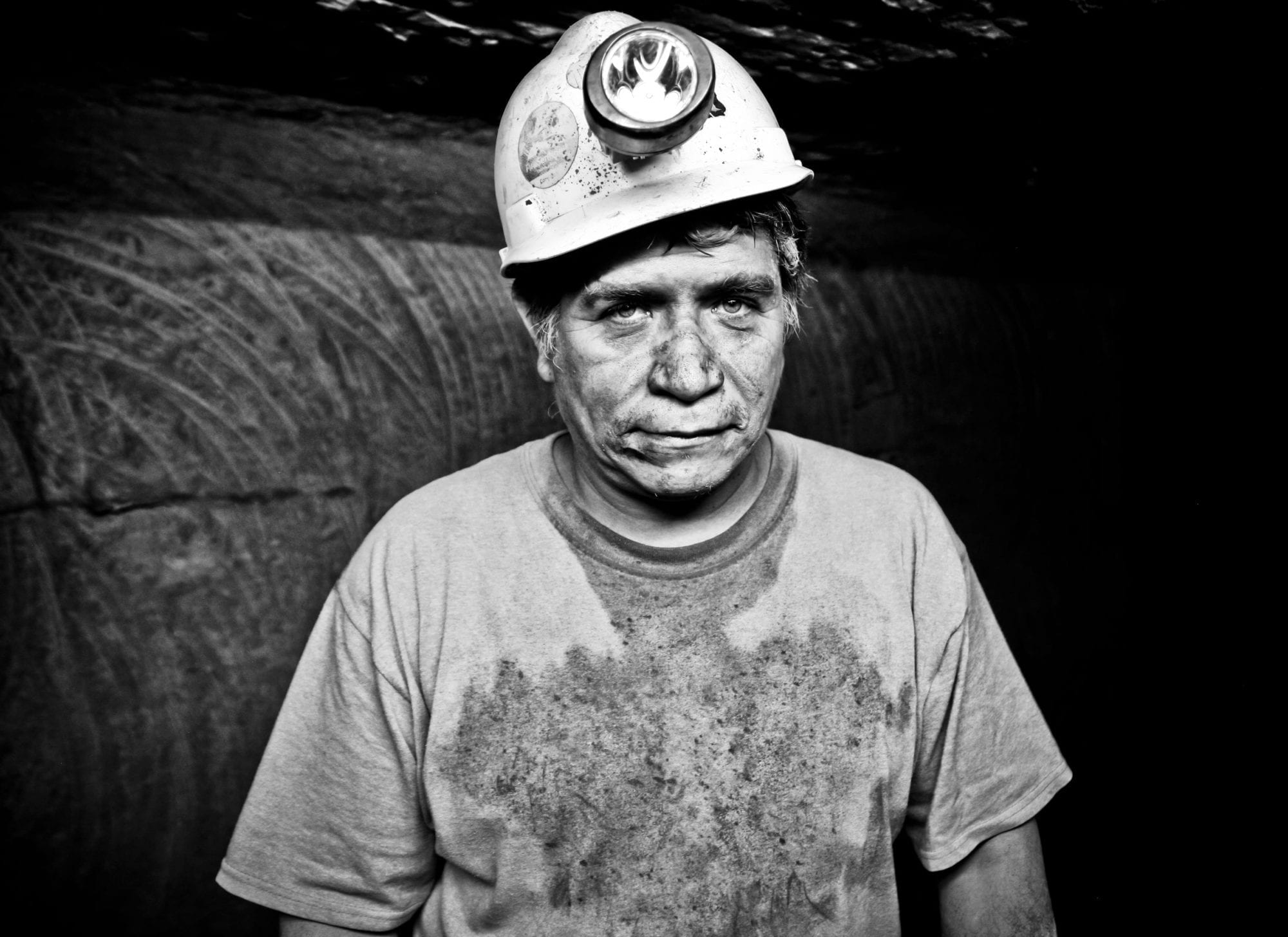Mexico, miners, Solidarity Center, Los Mineros