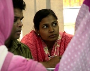 Bangladesh, garment workers, Solidarity Center