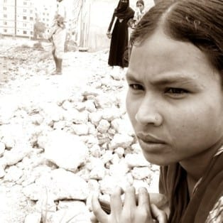 Bangladesh, Rana Plaza, garment workers, Solidarity Center