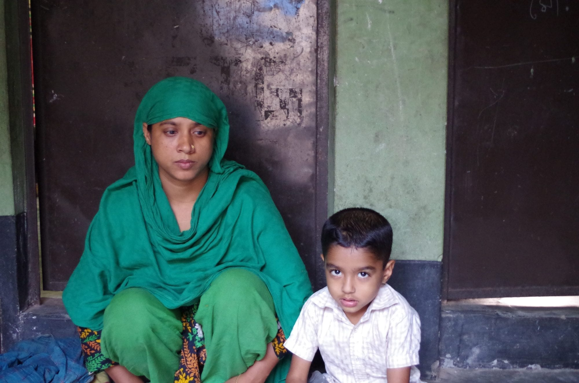 Bangladesh, Tazreen, fire safety, garment worker, Solidarity Center