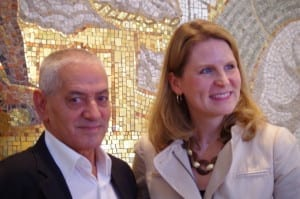 Tunisia, Abassi, UGTT, Nobel Prize, Liz Shuler, Solidarity Center