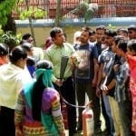 Bangladesh, fire safety, garment workers, Solidarity Center