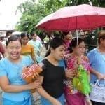 Burma, Myanmar, unions, factory workers, Solidarity Center