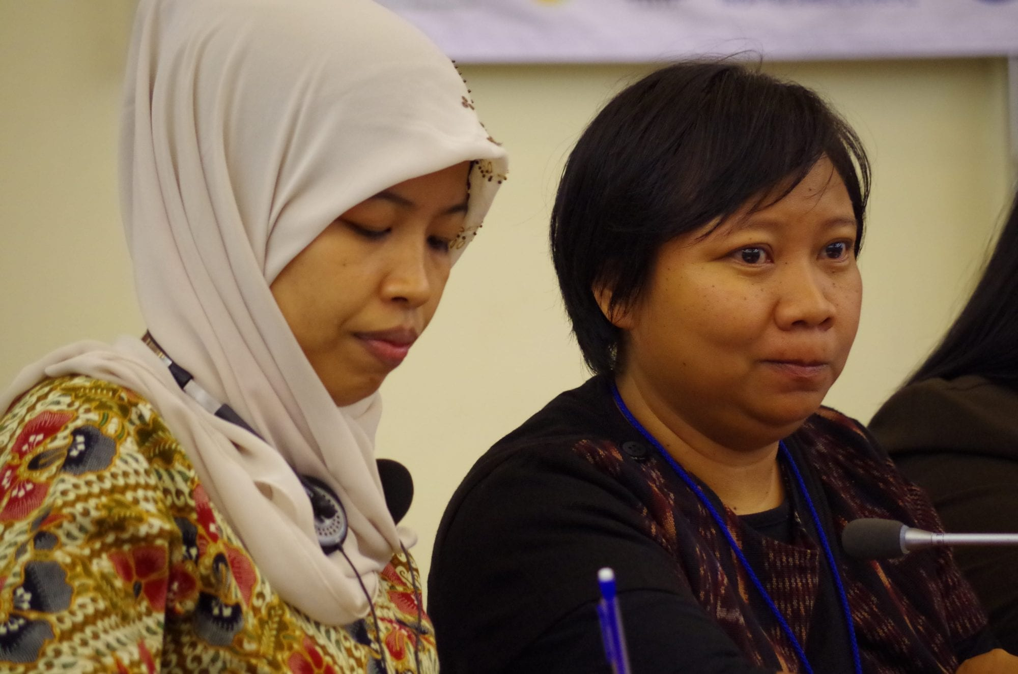 Indonesia, migration, human trafficking, Solidarity Center, migrants