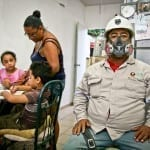 Mexico, miner, occupational safety and health, unions, Solidarity Center