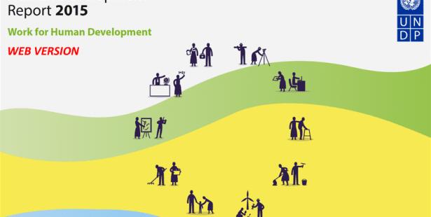 Solidarity Center, United Nations, UN, human development, worker rights, UN Report: Good Jobs, Work for Human Development