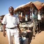 Zimbabwe, informal economy, Solidarity Center, unions