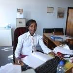 Zimbabwe, Solidarity Center, unions, electronics