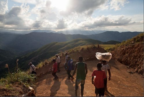 Haiti's Mining Industry: Worker Rights in Peril