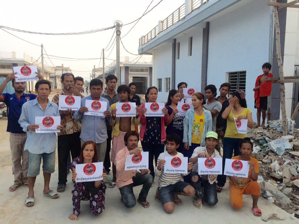 Cambodia, labor law, unions, human rights, Solidarity Center
