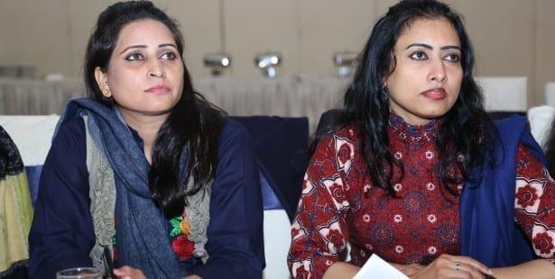 Pakistan, gender equality, human rights, women, Solidarity Cener