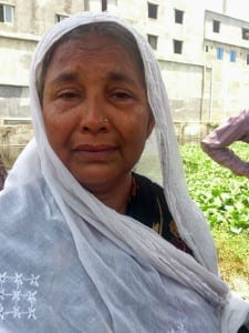Bangladesh, Rana Plaza, garment workers, fire safety, Solidarity Center