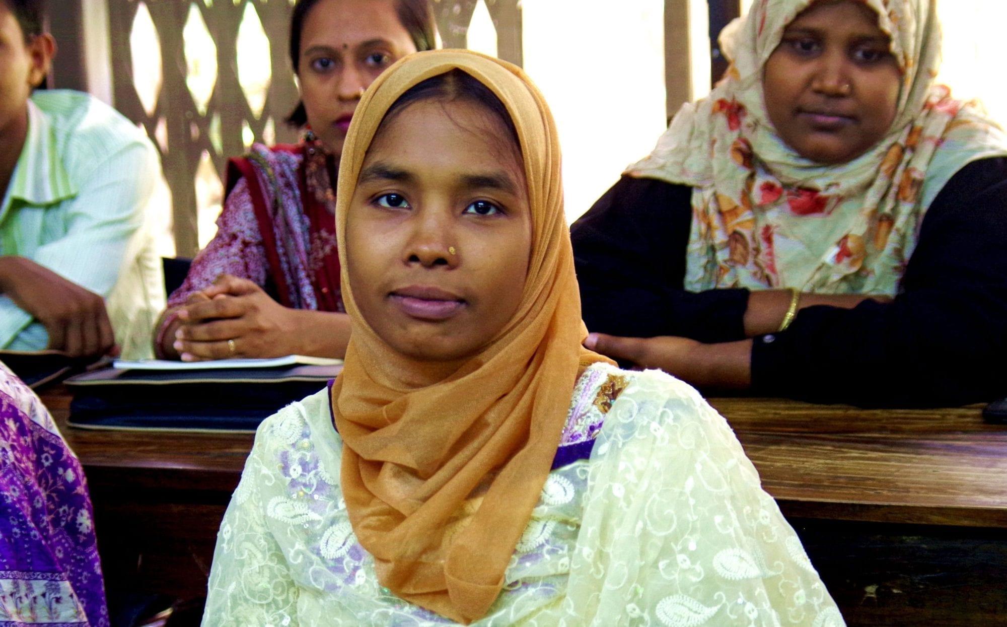 Bangladesh, garment factory, fire safety, Rana Plaza, Tazreen, Solidarity Center