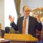 Labor Secretary Tom Perez, Solidarity Center, global labor program, worker rights