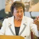 global labor program, Nita Lowey, human rights, Solidarity Center