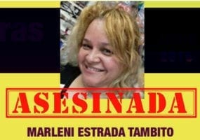 Guatemala trade unionist murder, human rights, Solidarity Center, Brenda Marleni Tambito Estrada