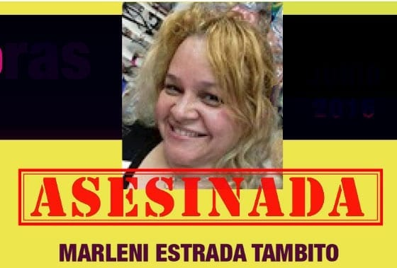 Guatemala trade unionist murder, human rights, Solidarity Center, Brenda Marleni Tambito Estrada