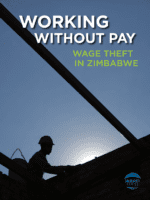 Zimbabwe wage theft, Solidarity Center