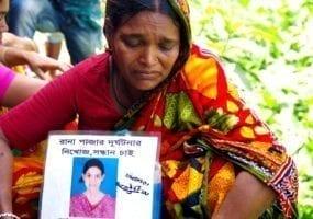 Bangladesh, Rana Plaza, Solidarity Center