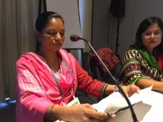 Bangladesh, gender equality, garment workers, migrant workers, Solidarity Center, human rights