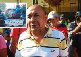 Honduras, union leader murdered, rural land activists, Solidarity Center, human rights